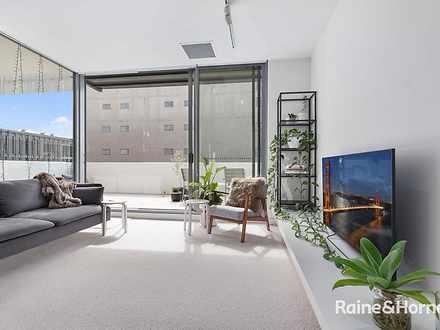 D134/810-822 Elizabeth Street, Waterloo 2017, NSW Apartment Photo