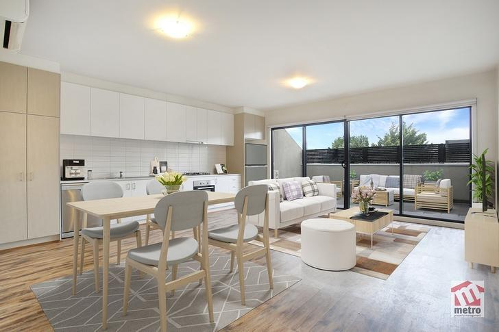 209/372-374 Geelong Road, West Footscray 3012, VIC Apartment Photo