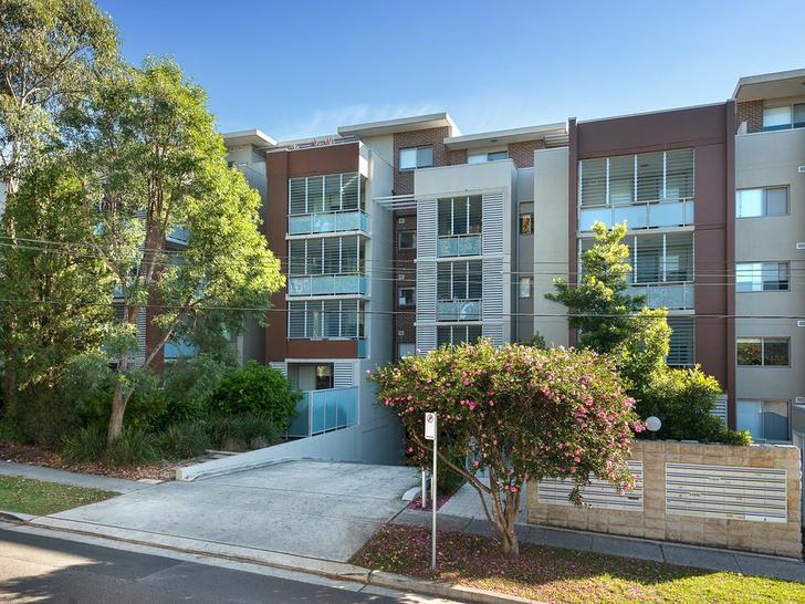 10/1-3 Cherry Street, Warrawee 2074, NSW Unit Photo