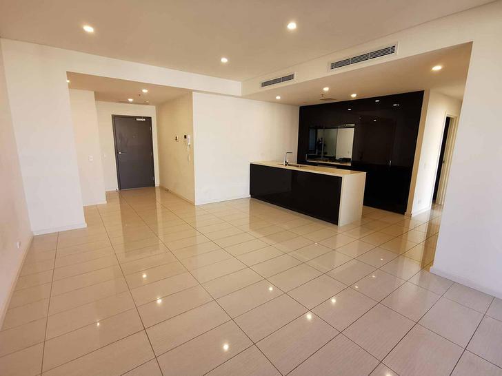 802/3 George Julius Avenue, Zetland 2017, NSW Apartment Photo