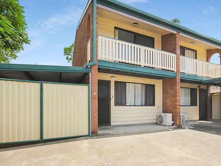 Townhouse - 6/19 Clifton St...
