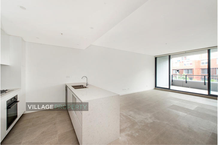 102B/118 Bowden Street, Meadowbank 2114, NSW Apartment Photo