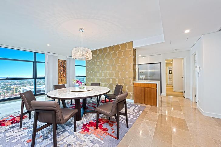 Apartment - 3903/438 Victor...