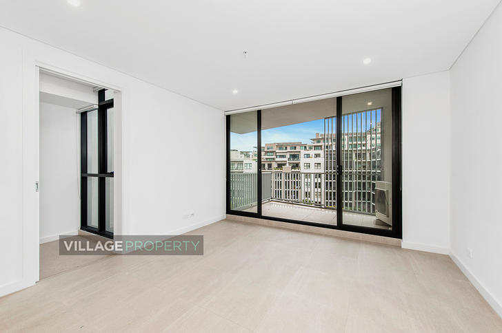 316B/118 Bowden Street, Meadowbank 2114, NSW Apartment Photo