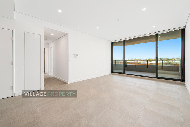 410B/118 Bowden Street, Meadowbank 2114, NSW Apartment Photo