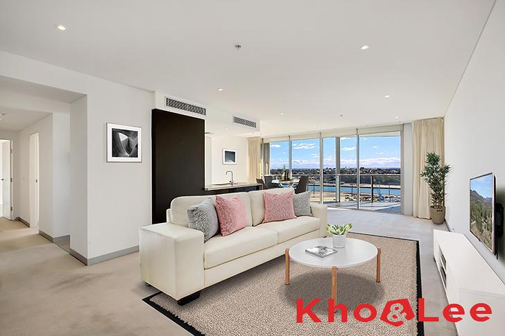 Apartment - 1105/45 Bowman ...