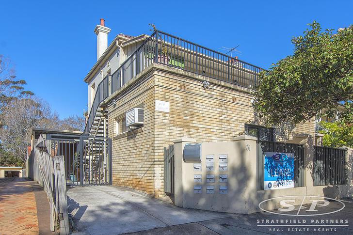 B2/31 Fort Street, Petersham 2049, NSW Studio Photo
