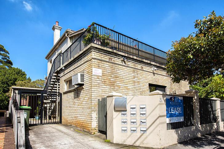 B4/31 Fort Street, Petersham 2049, NSW Studio Photo