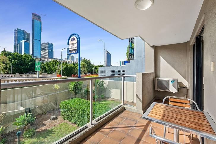 89/20 Montague Road, South Brisbane 4101, QLD Apartment Photo