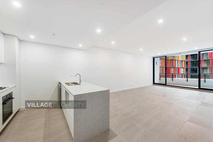 404B/118 Bowden Street, Meadowbank 2114, NSW Apartment Photo