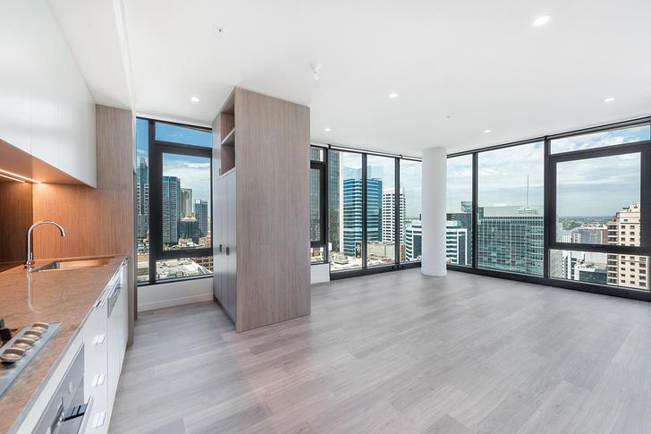Apartment - 1401/38 York St...