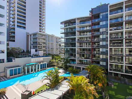 138/143 Adelaide Terrace, East Perth 6004, WA Apartment Photo