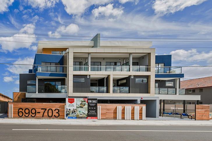 304/699C Barkly Street, West Footscray 3012, VIC Apartment Photo