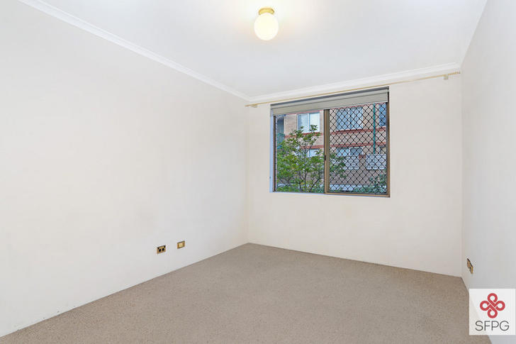61/128-158 George Street, Redfern 2016, NSW Apartment Photo