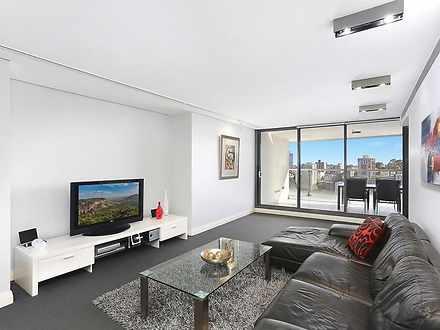 Apartment - 1003/8 Glen Str...