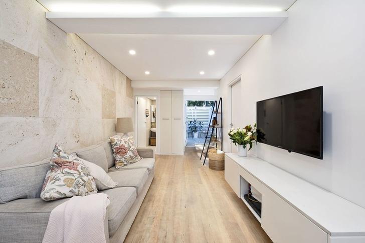 18 Gipps Street, Paddington 2021, NSW House Photo
