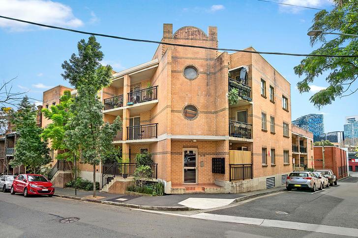 1/44-52 Vine Street, Darlington 2008, NSW Apartment Photo