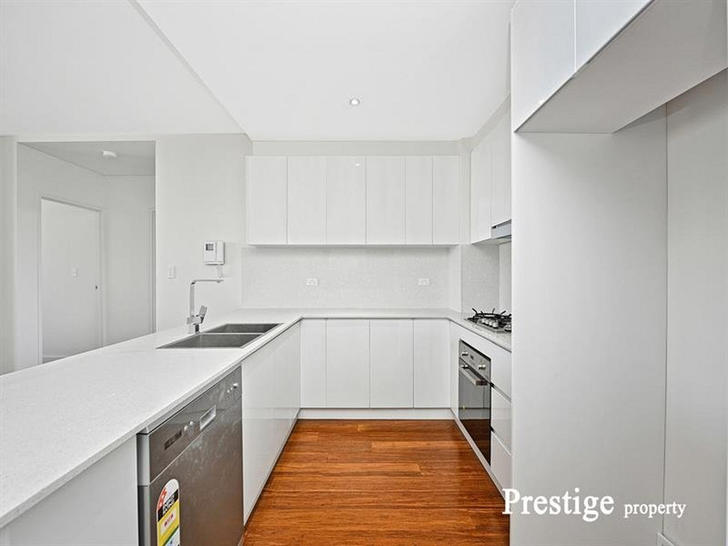 12/10 Belmore Street, Arncliffe 2205, NSW Apartment Photo