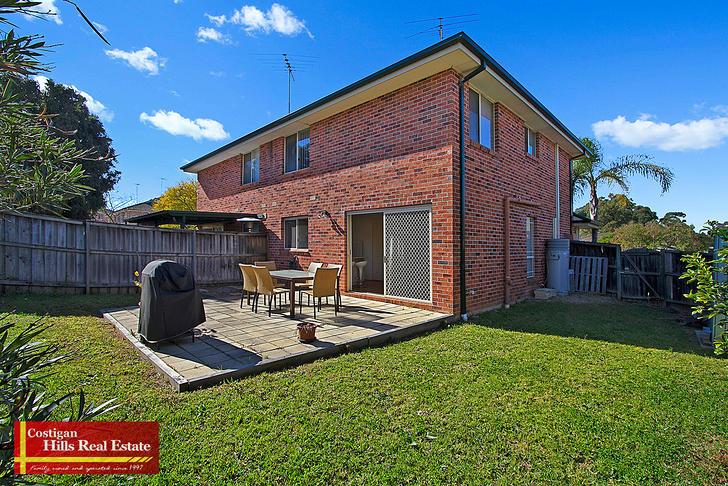 12B Whitehaven Avenue, Quakers Hill 2763, NSW Duplex_semi Photo