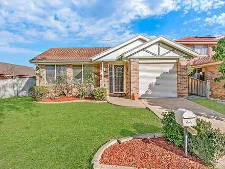 44 Thompson Crescent, Glenwood 2768, NSW House Photo