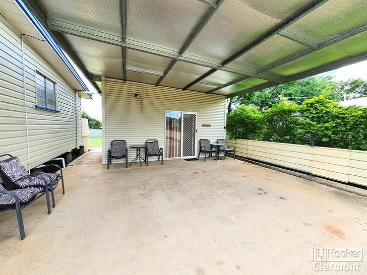 40 Beatty Street, Clermont 4721, QLD House Photo