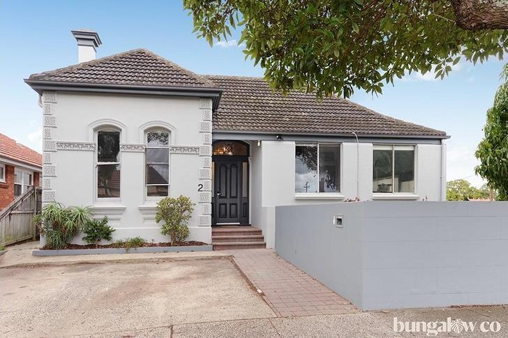 1/2 Beaconsfield Street, Bexley 2207, NSW Studio Photo