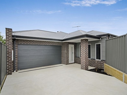 Townhouse - 26B Hammersley ...