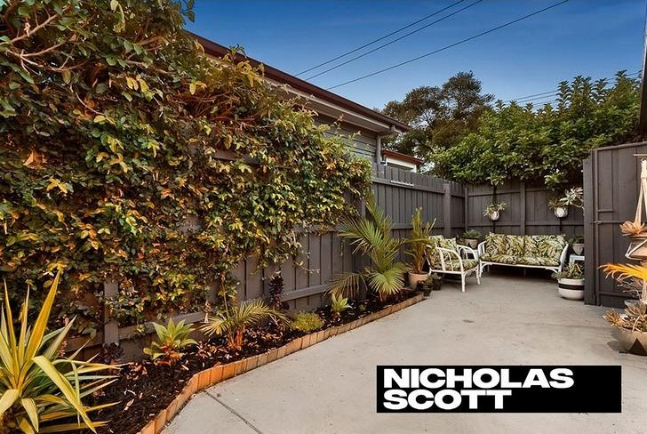 1/69 Francis Street, Yarraville 3013, VIC Villa Photo
