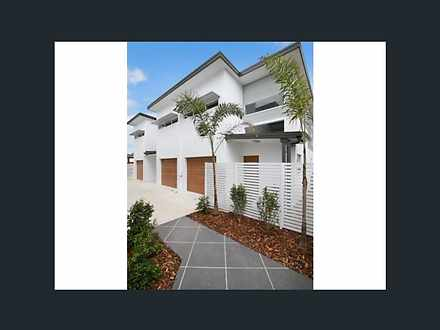 1/15 Fox Street, Wynnum 4178, QLD Townhouse Photo