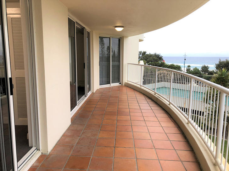12AANDB/ 7 Elkhorn Avenue, Surfers Paradise 4217, QLD Unit Photo
