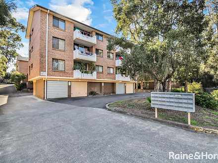 Unit - 7/22 Luxford Road, M...