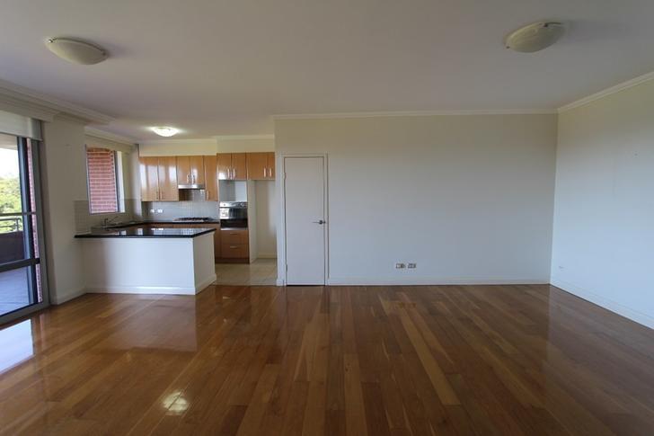 64/10 Webb St Street, Croydon 2132, NSW Apartment Photo