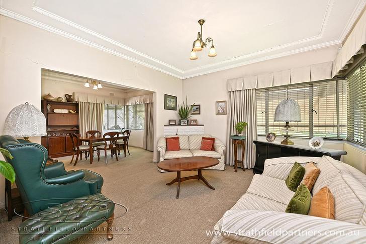 140 Barker Road, Strathfield 2135, NSW House Photo