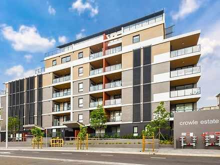 1005/2D Porter Street, Ryde 2112, NSW Apartment Photo