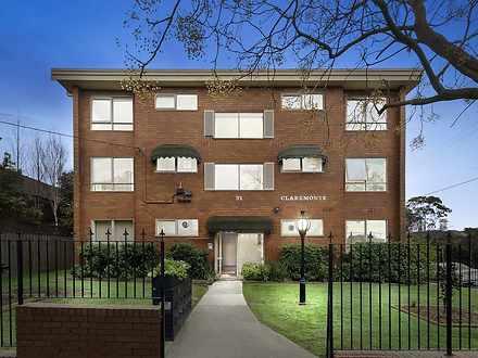 Apartment - 4/31 Claremont ...