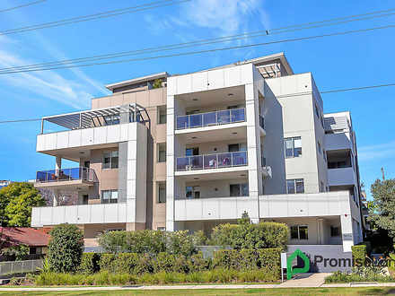 29/209-211A Carlingford Road, Carlingford 2118, NSW Apartment Photo