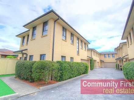 Townhouse - 3/7-9 Roslyn St...