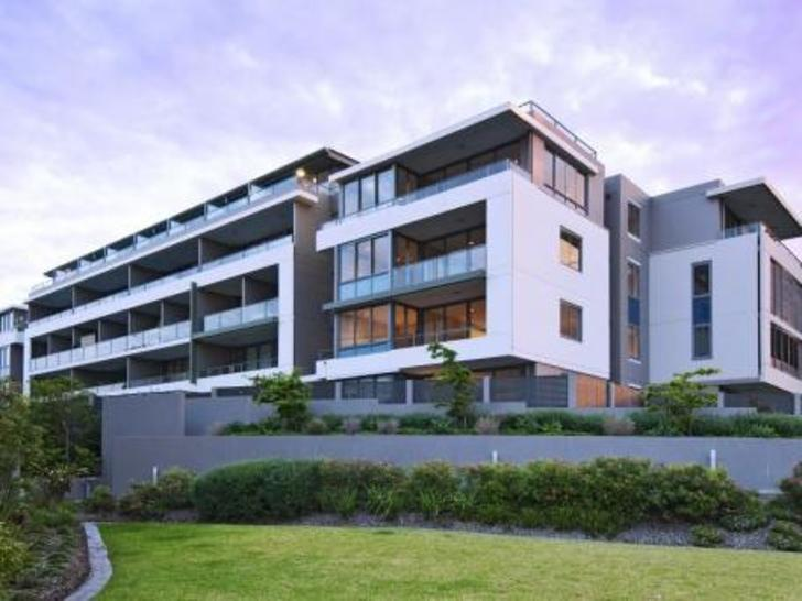 3-11 Burleigh Street, Lindfield 2070, NSW Apartment Photo
