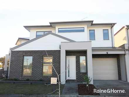 2/7 The Mews, Sunshine West 3020, VIC Townhouse Photo