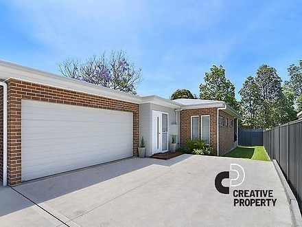 House - 84A Croudace Road, ...