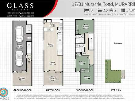 Townhouse - 16/31 Murarrie ...