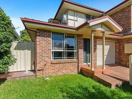 1/2 Gwyther Avenue, Bulli 2516, NSW Townhouse Photo