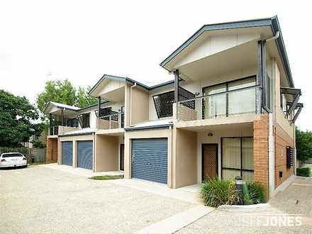 Townhouse - 5/11 Cardross S...