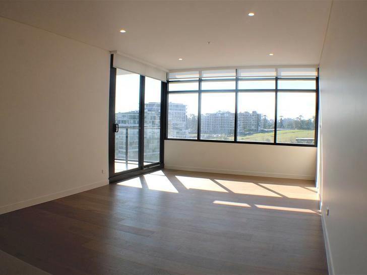 B711/11-13 Solent Circuit, Norwest 2153, NSW Apartment Photo