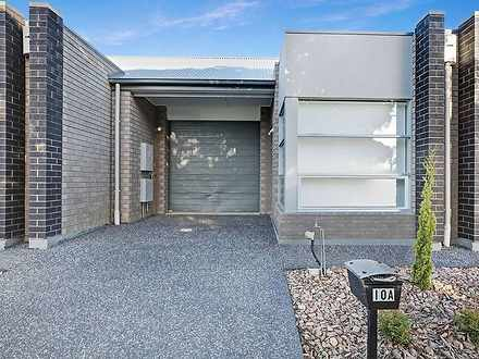 House - 10A England Avenue,...