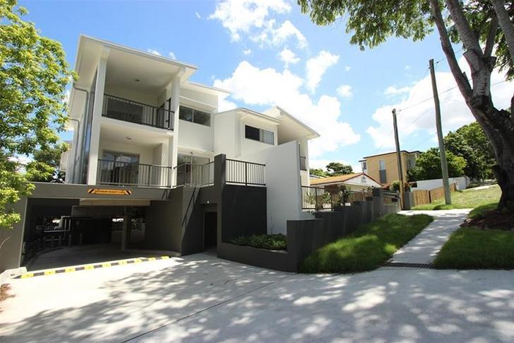 3/63 Sisley Street, St Lucia 4067, QLD Apartment Photo