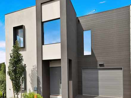 25/47 Waterhaven Boulevard, Point Cook 3030, VIC Townhouse Photo