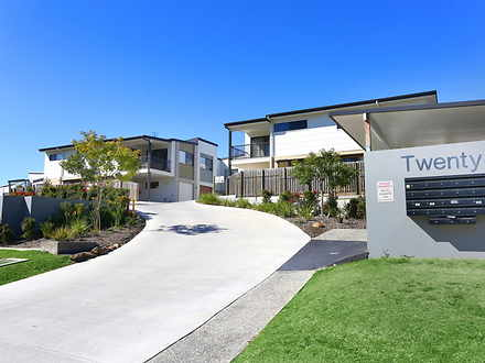 19/24 Careel Close, Helensvale 4212, QLD Townhouse Photo