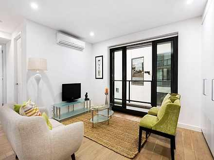 Apartment - 103/19 Hall Str...
