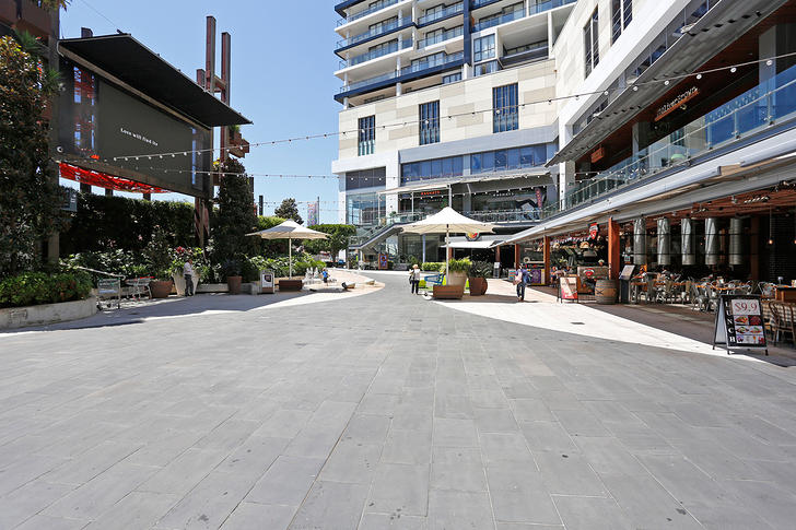 8 St Annes Street, Ryde 2112, NSW Studio Photo